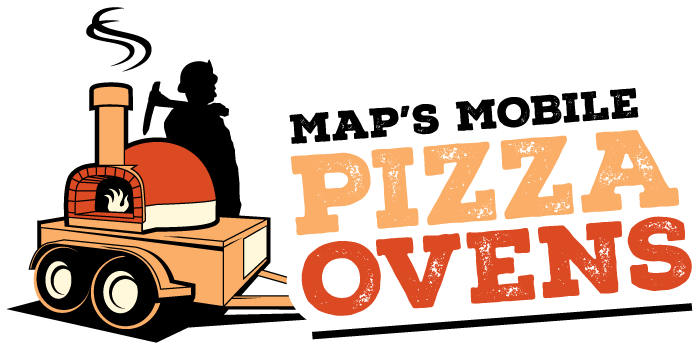 Map's Mobile Pizza Ovens